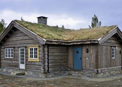 Sjodalen Fjellgrend